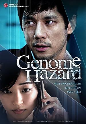 Genome Hazard