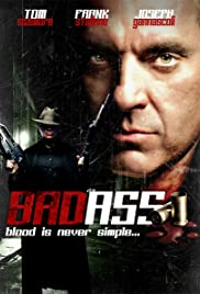 Bad Ass (2010) Poster - Movie Forum, Cast, Reviews