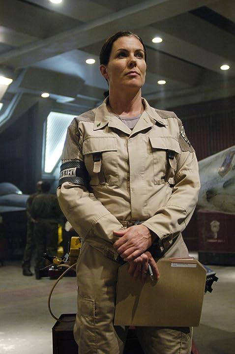 Jill Teed in Battlestar Galactica (2004)