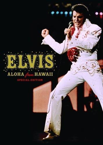 Elvis: Aloha from Hawaii (1973)