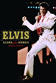 Elvis: Aloha from Hawaii Poster