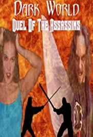 Dark World: Duel of the Assassins Poster