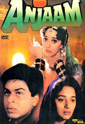 Anjaam Watch Online