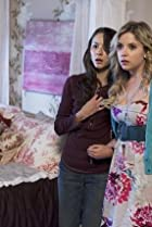Image of Pretty Little Liars: Can You Hear Me Now?
