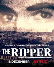 The Ripper - MiniSeason poster