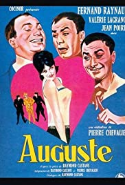 Auguste Poster