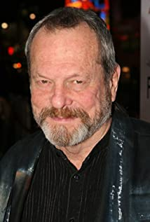 Aktori Terry Gilliam
