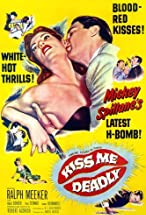 Primary image for Kiss Me Deadly