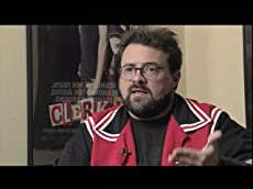 Kevin Smith Clip from Official Rejection