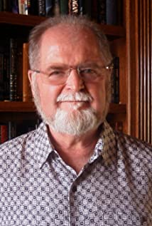 Larry Niven Picture