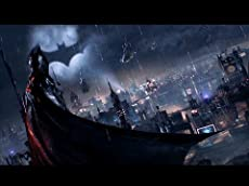 Batman Arkham Knight (VG)