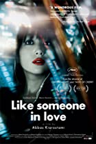 Image of Like Someone in Love