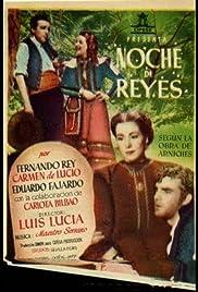 Noche de Reyes Poster