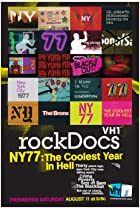 Image of NY77: The Coolest Year in Hell
