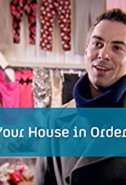 Get Your House in Order Poster