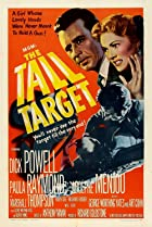Image of The Tall Target