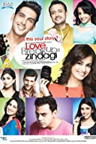 Image of Love Breakups Zindagi