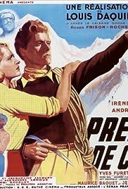 Premier de cordée Poster