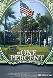 The One Percent Poster