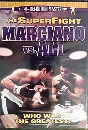 The Super Fight: Marciano vs. Ali Poster