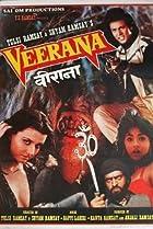 Veerana (1988) Poster