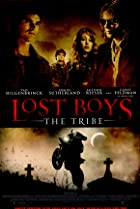 Image of Lost Boys: The Tribe