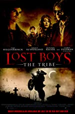 Lost Boys The Tribe(2008)