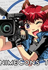 AnimeCons TV Poster