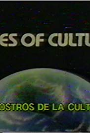 Faces of Culture Poster