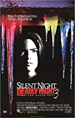Silent Night Deadly Night 3 Better Watch Out(1989)