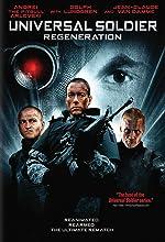 Universal Soldier Regeneration(2017)