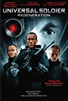 Image of Universal Soldier: Regeneration