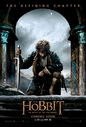 The Hobbit:: The Battle of the Five Armies (2014) Download on Vidmate