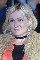 Image of Caroline Aherne
