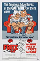 Image of Fritz the Cat
