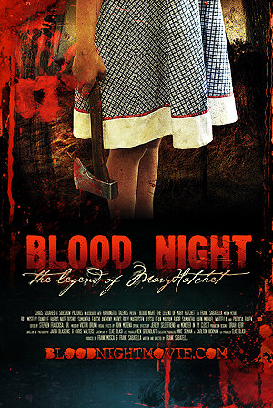 Blood Night: The Legend of Mary Hatchet Watch Full Movie Free Online