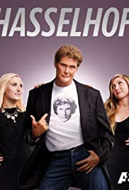 The Hasselhoffs Poster
