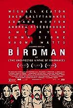 Birdman or(2014)