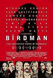 Birdman Affiche du film