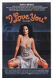 Eu Te Amo(1981) Poster - Movie Forum, Cast, Reviews