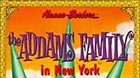 The Addams Family in New York