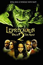 Image of Leprechaun: Back 2 tha Hood