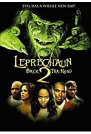 Watch Movie Leprechaun: Back 2 tha Hood (2003)