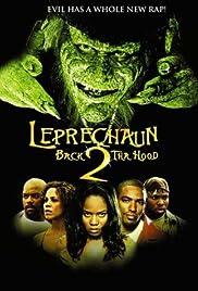 Leprechaun: Back 2 tha Hood Poster