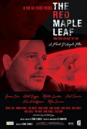 Movie The Red Maple Leaf (2016)