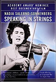 Speaking in Strings (1999) Poster - Movie Forum, Cast, Reviews