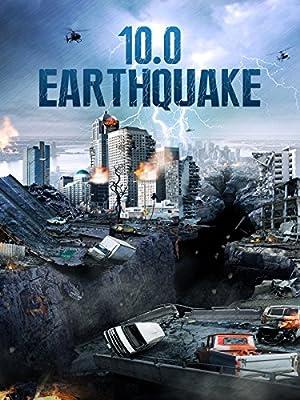 10.0 Terremoto en Los Ángeles (10.0 Earthquake) (2014)