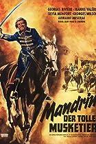 Image of Mandrin