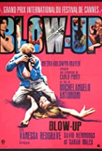 Primary image for Blow-Up