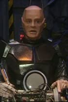 Image of Red Dwarf: White Hole